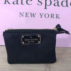Kate Spade Mini Natasha CoinPouch Card Mini Wallet
